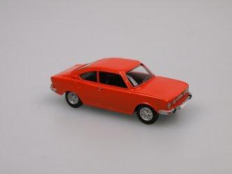 S110R Coupe 1973 Orange