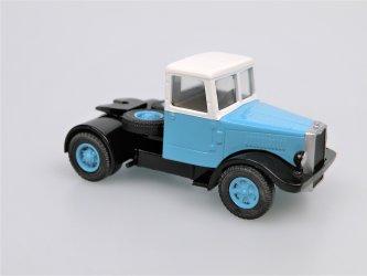 Crossley Trekker TCR blue/white