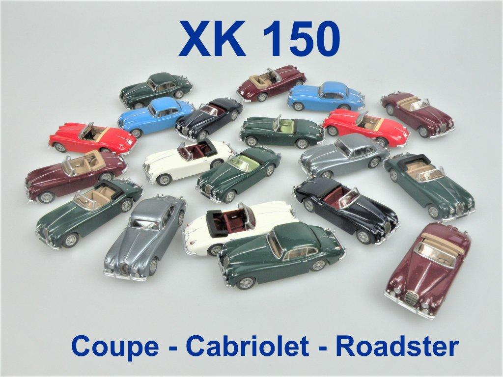 XK 150